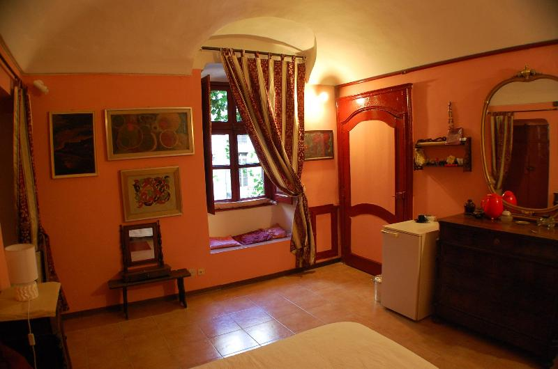 the room - MioMay - cosy atmosphere no kitchen - Turin - rentals