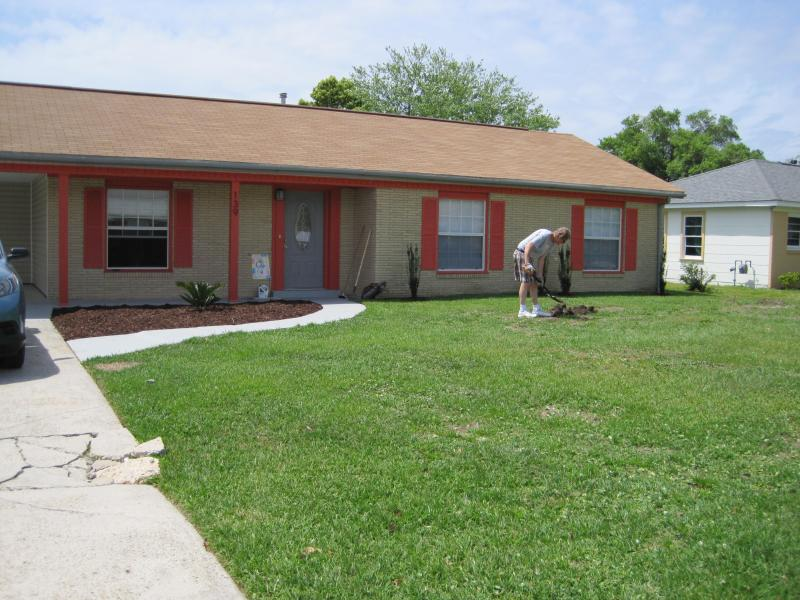 Vacation Steps from the beach in Biloxi! - Image 1 - Biloxi - rentals