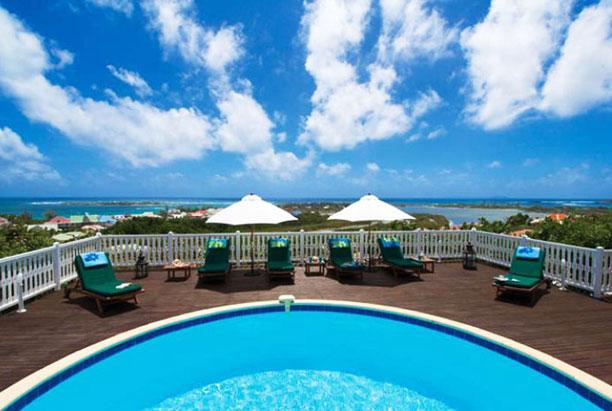St. Martin Villa 142 Conveniently Located In The Gated Residential Area Of Orient Bay, And Only A Short Walk From Restaurants, Shops And Orient Bay Beach. - Image 1 - Orient Bay - rentals