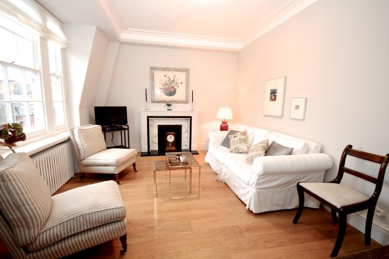 1BR - Oxford Circus/Bond Street - HD - Image 1 - London - rentals