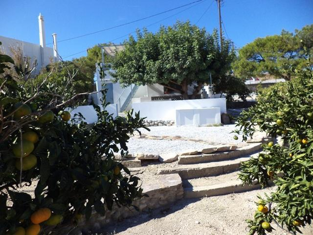 Traditional house next to the sea - Image 1 - Milos - rentals
