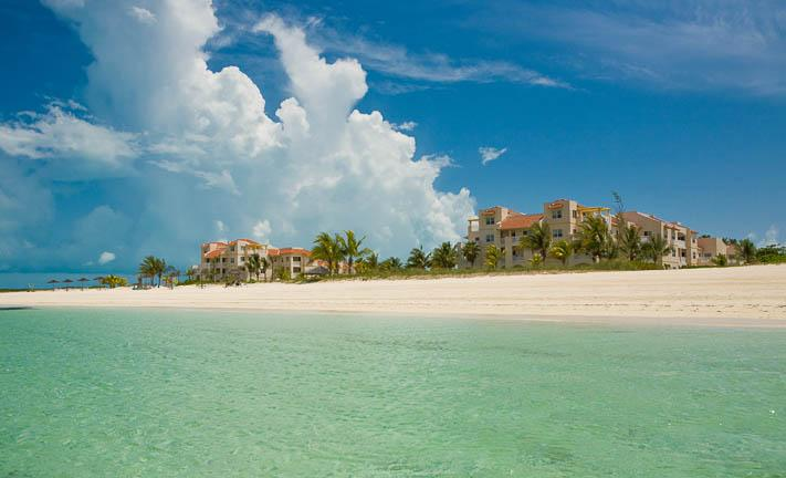 Paradise awaits ! - 2 Bedroom Ocean Front Northwest Point Condo - Providenciales - rentals