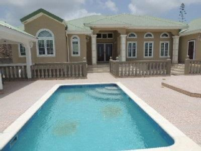 Welcome to Armantine Villa - Luxury 3Bed/5Bath, mountain views, pool $450 p/n - Cul de Sac - rentals