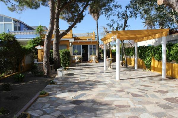 Holiday house for 5 persons in Denia - Image 1 - Denia - rentals