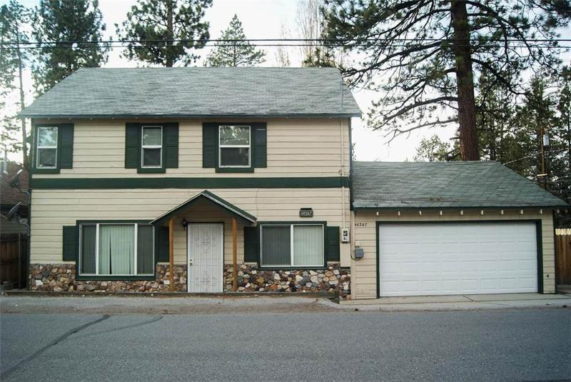 Ned's Hideaway #1460 - Image 1 - Big Bear Lake - rentals