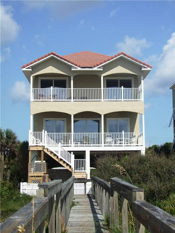 SEASHELLS BY THE SEASHORE - Image 1 - Saint George Island - rentals