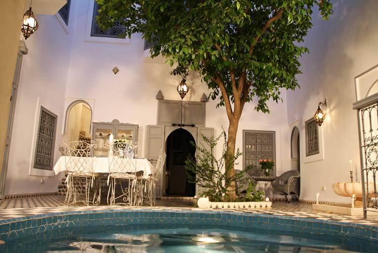 Riad20 - Rare gem in the heart of The Old Medina - Image 1 - Marrakech - rentals
