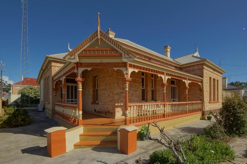 Myras Moonta Retreat - Myras Moonta Retreat Moonta South Australia - Moonta - rentals