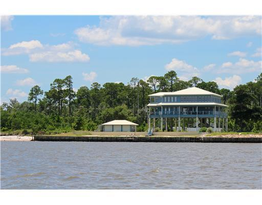 The Belle of Fontaine - Image 1 - Ocean Springs - rentals