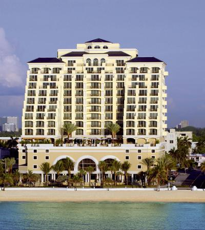 Atlantic Resort & Spa Luxury 1 Bdrm Ocean View - Image 1 - Fort Lauderdale - rentals