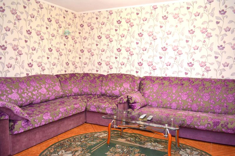 Kherson 4-rooms self contained appartment - Image 1 - Kherson - rentals