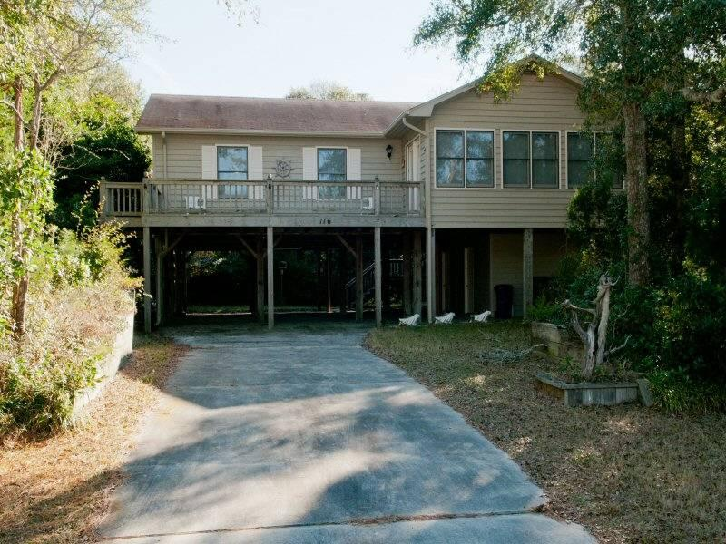 Tranquility Too - Image 1 - Emerald Isle - rentals