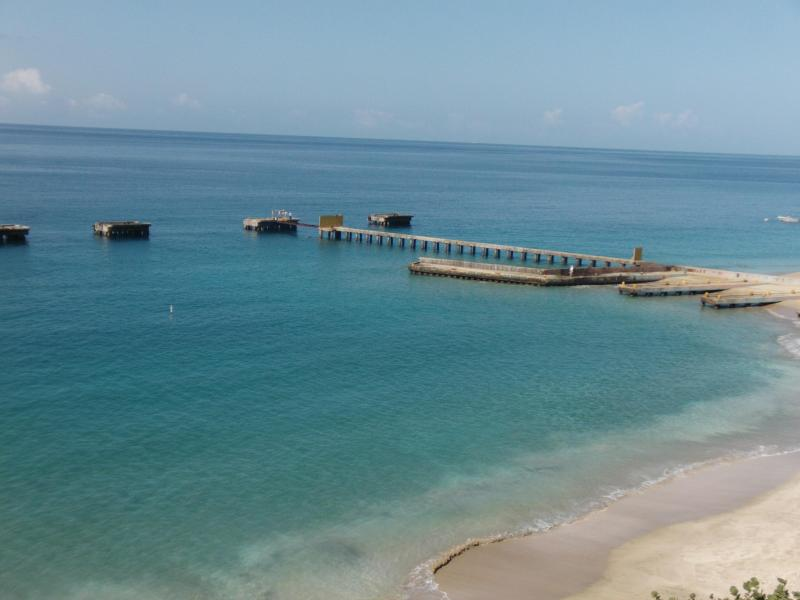 Enjoy the best of Aguadilla and Isabela beaches - Apt #2 at Villa Bonita, sleep up to 4 - Aguadilla - rentals