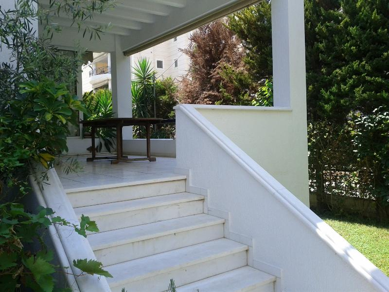 Unique House In Voula - Image 1 - Voula - rentals