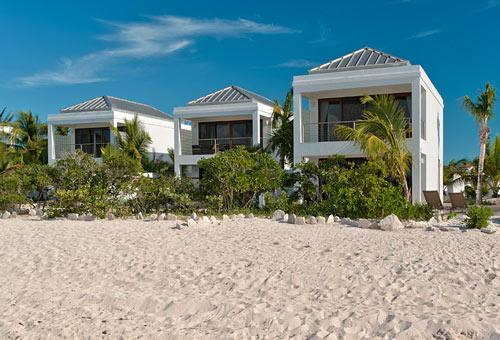 Sea Edge Cottage - Image 1 - South Caicos - rentals