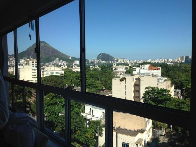 UNIQUE Security great view and all you need around - Image 1 - Ipanema - rentals