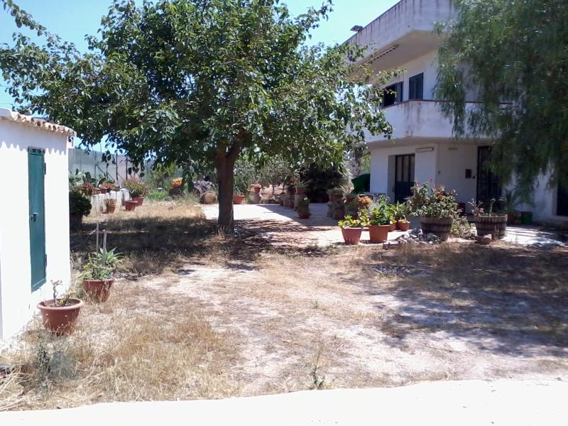 Rustic holiday house on the sea - Image 1 - Marzamemi - rentals