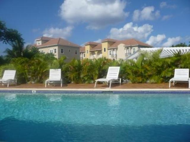 Grand Cayman, 3Bed Villa, West Bay - Image 1 - West Bay - rentals