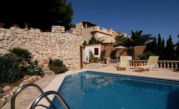 Holiday house near Cala Ratjada, Mallorca -  near the beach - ES-50445-Cala Ratjada - Image 1 - Cala Ratjada - rentals