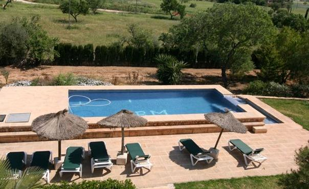 Beautiful accommodation with pool  in the south of Mallorca - ES-50466-Santanyi - Image 1 - Santanyi - rentals