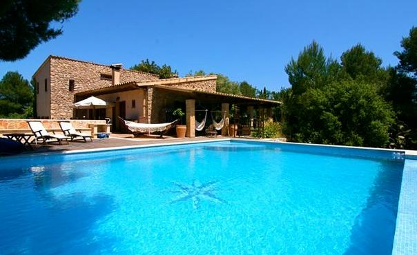 Luxury Finca in the North-East of Mallorca  with private pool  - ES-50470-Artà - Image 1 - Son Serra de Marina - rentals
