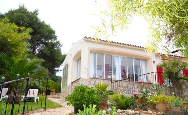 Holiday house in the southeast of Mallorca  near to the beach  - ES-50490-Cala Murada - Image 1 - Cala Murada - rentals