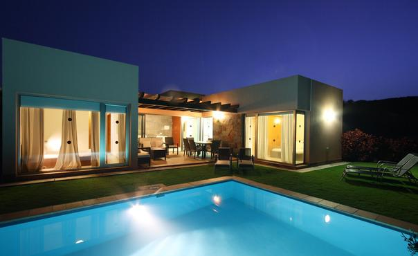 Lovely villa with large pool  - ES-50531-Maspalomas - Image 1 - Maspalomas - rentals