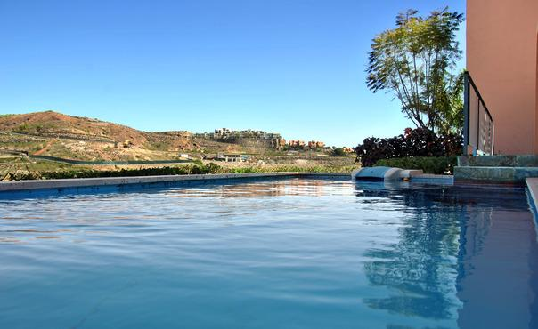 Holiday home for 4 persons with pool  - ES-50537-Maspalomas - Image 1 - Maspalomas - rentals