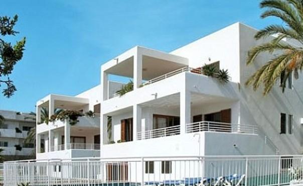 Holiday home in the southern district of  Es Forti - ES-267-Santanyí - Image 1 - Porto Petro - rentals