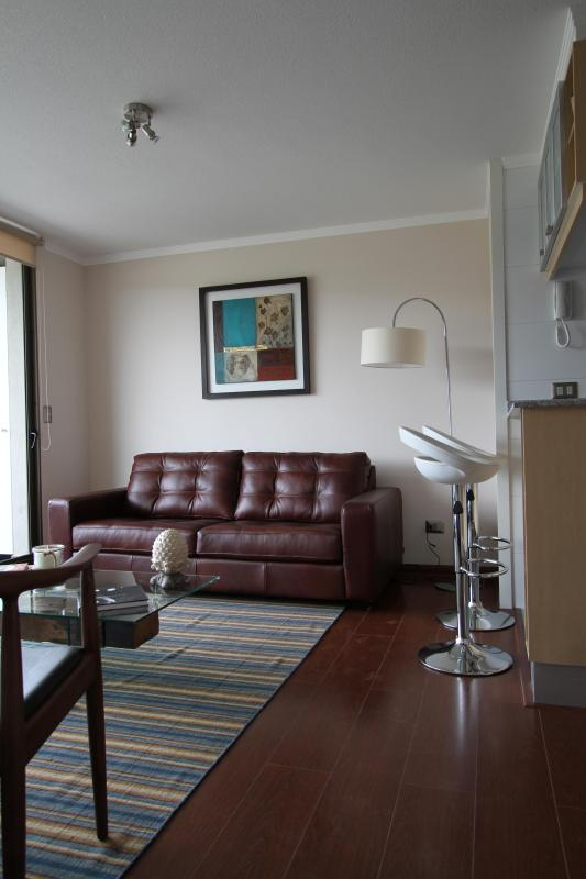 Brand new Apartment in Viña del mar - Image 1 - Vina del Mar - rentals