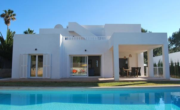 Holiday home for 8 persons  in quiet situation at mallorca  - ES-1070956-Cala D'Or - Image 1 - Cala d'Or - rentals