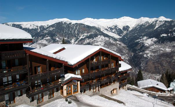 Apartment in the heart of the mountain - 6  people - with lots of activities - FR-1070987-Courchevel - Image 1 - Courchevel - rentals