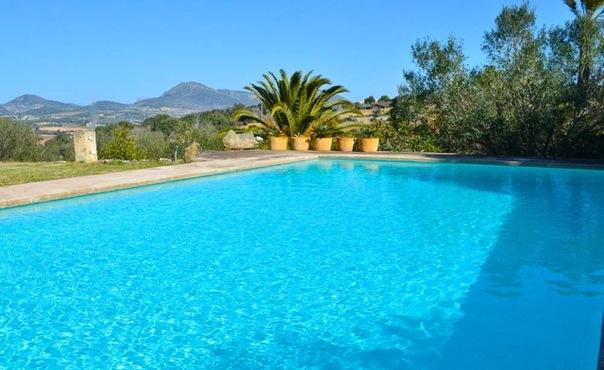 Mallorca holiday home for 6 persons  with pool in quiet location - ES-1072171-Son Macia - Image 1 - Son Macia - rentals