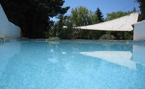 Large farmhouse in the periphery of  Narbonne for 12 people with large pool - FR-1074893-Narbonne - Image 1 - Narbonne - rentals