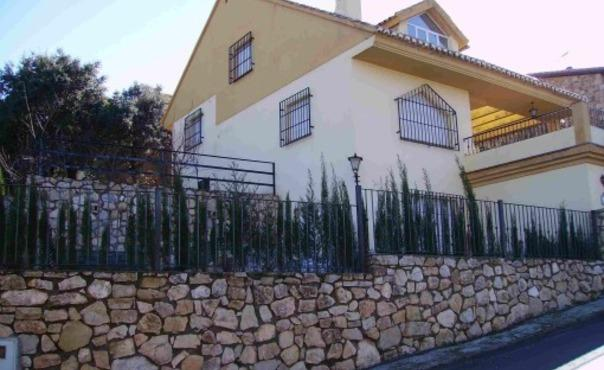 Villa in Sierra Nevada, 10 minutes from  the city of Granada - ES-411-Dúdar - Image 1 - Pinos Genil - rentals