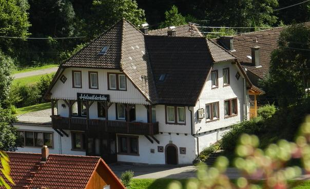 Group House in the Black Forest for up to 34 persons  - DE-454-Bad Rippoldsau-Schapbach - Image 1 - Bad Rippoldsau - rentals