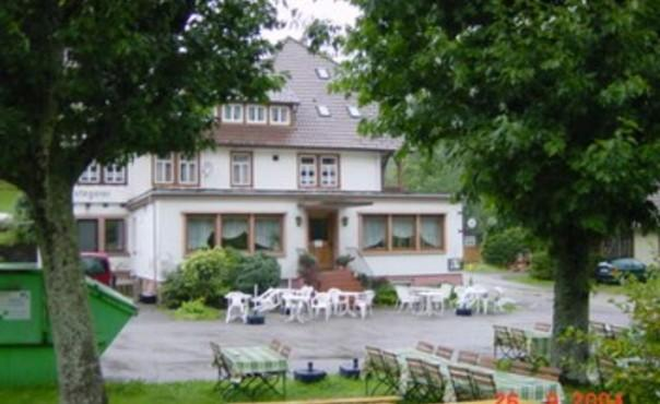 Holiday House for 54 persons in the Black Forest  - DE-506-Bad Rippoldsau-Schapbach - Image 1 - Bad Rippoldsau - rentals