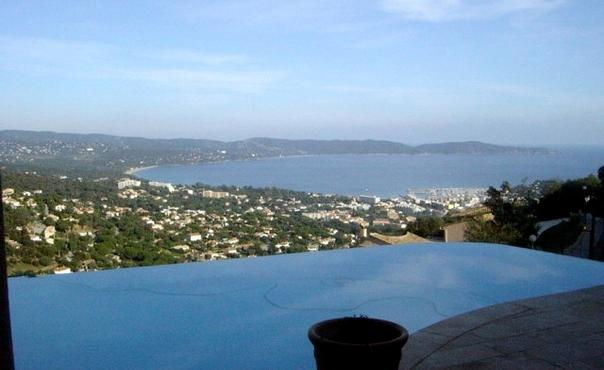 Cavalaire villa to rent with sea view  10 min from the beach for 6 people. - FR-189080-Cavalaire - Image 1 - Cavalaire-Sur-Mer - rentals