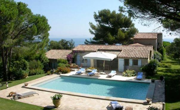 This property is available on request only  - FR-236004-Saint-Tropez - Image 1 - Saint-Tropez - rentals