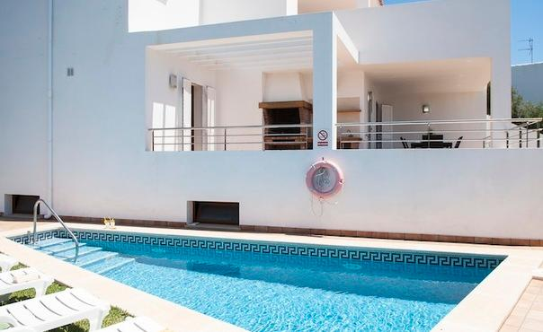 Holiday home Mallorca in calm situation,  near Cala D'Or and Cala Ferrera. - ES-878-Cala D'Or - Image 1 - Cala d'Or - rentals