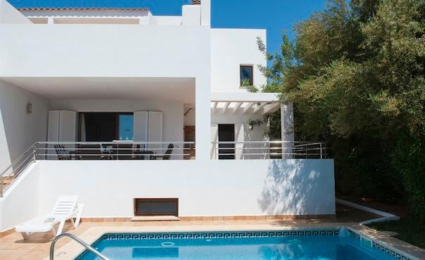 Holiday house Mallorca  in a quiet area with swimming pool - ES-884-Cala D'Or - Image 1 - Cala d'Or - rentals