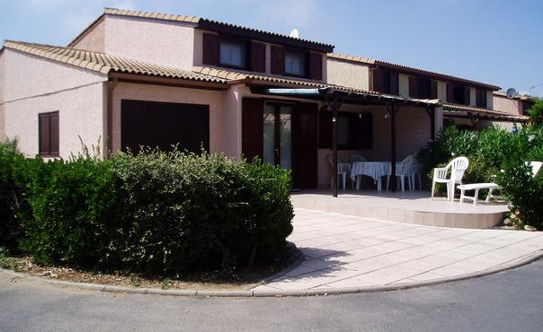 Accommodation in a holiday estate at the  Côte d'Azur, near the beach - FR-358902-PORTIRAGNES-PLAGE - Image 1 - Portiragnes - rentals