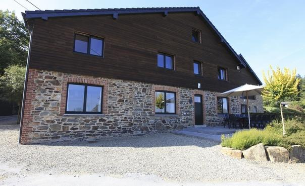 Cozy holiday home in the Ardennes  near Stavelot - BE-150-Stavelot - Image 1 - Stavelot - rentals