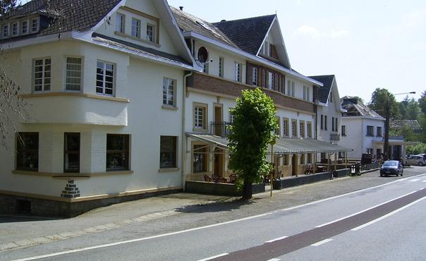 Secluded group accommodation near Malmedy  - BE-174-Malmedy - Image 1 - Malmedy - rentals