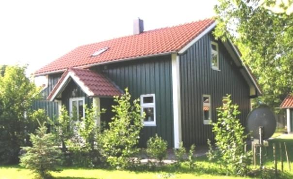 Cottage in swedish style at the Sea  - DE-202-Nordermeldorf - Image 1 - Elpersbuttel - rentals