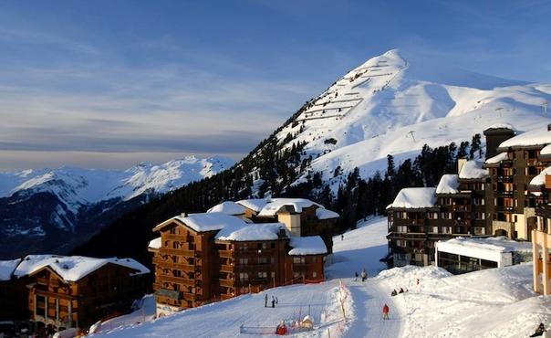 Apartment in the mountains with nice view  - max 5 people - FR-1071313-Belle Plagne - Image 1 - Belle Plagne - rentals