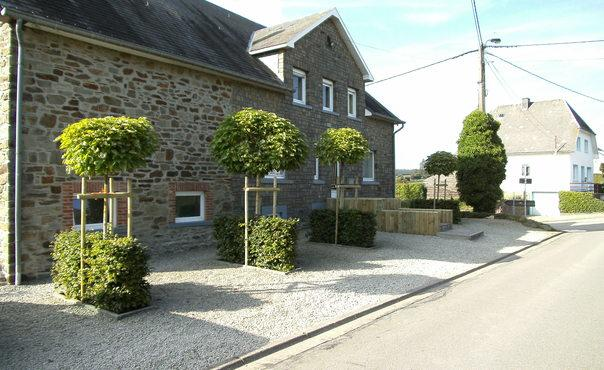 Holiday house for groups in the Ardennes  for up to 27 people in Heppenbach - BE-1074652-Halenfeld - Image 1 - Ambleve - rentals