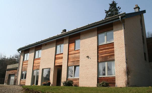 Holiday home in the Ardens,  in quiet location with garden  - BE-816-Bütgenbach - Image 1 - Weywertz - rentals