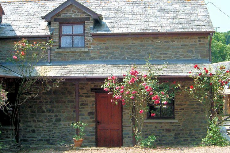 Outside Park Mill Farm Cottage - Park Mill Farm Cottage - Chulmleigh - rentals
