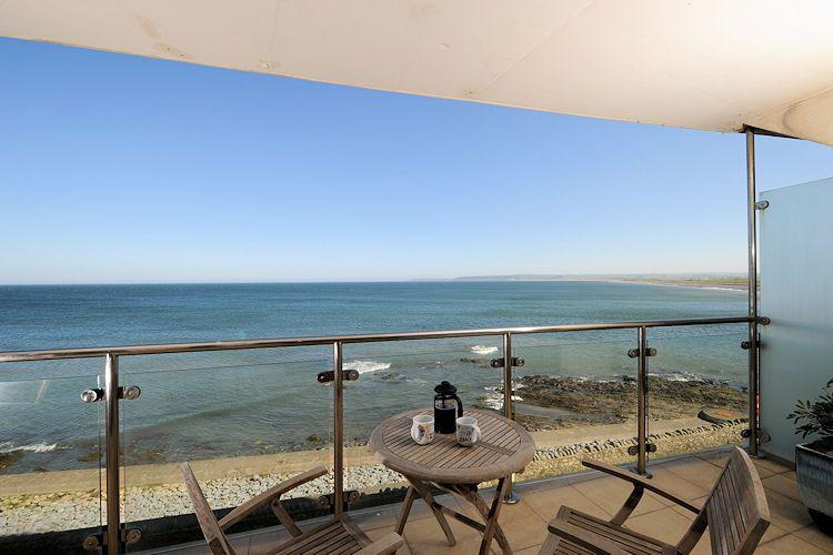 Relax on the waters edge - Waterfront, Horizon View - Westward Ho - rentals